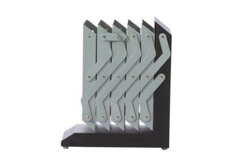 Prospektständer faltbar A4 ONTARIO - kompakt